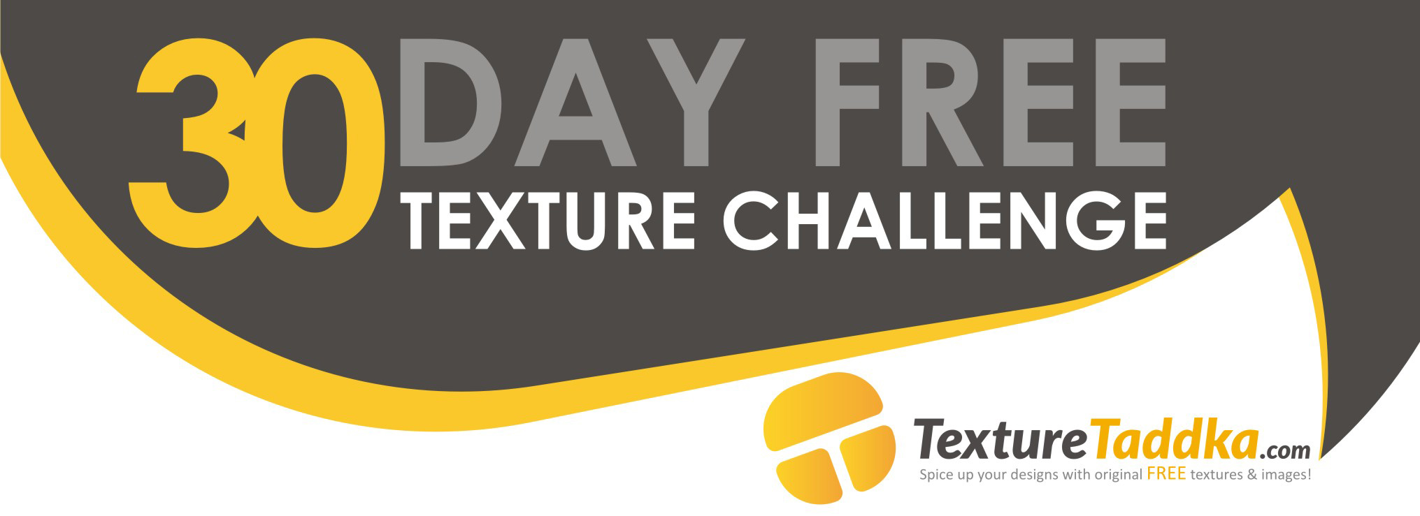 30 Day Free Texture Challenge
