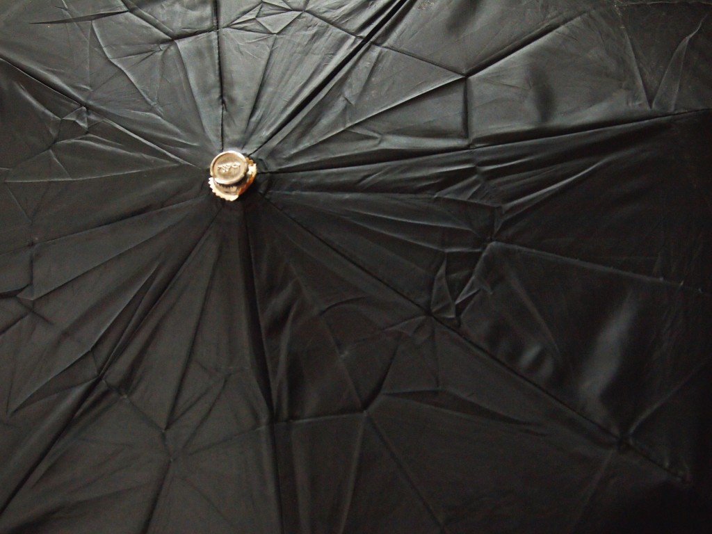 """Black Umbrella Texture 2"""