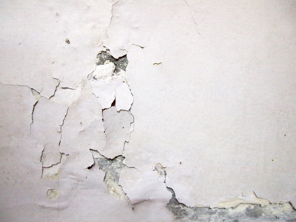 """""""Chipped Wall Paint 2"""""""