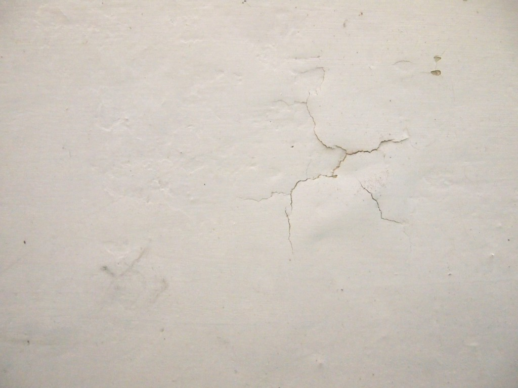 """""""Chipped Wall Paint 7"""""""