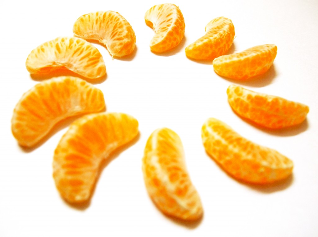 """Orange Fruit Texture 1"""