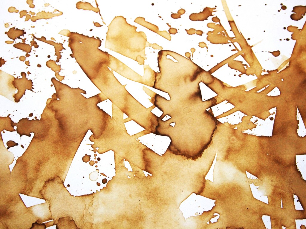 """Spilled_Coffee_Texture_8"