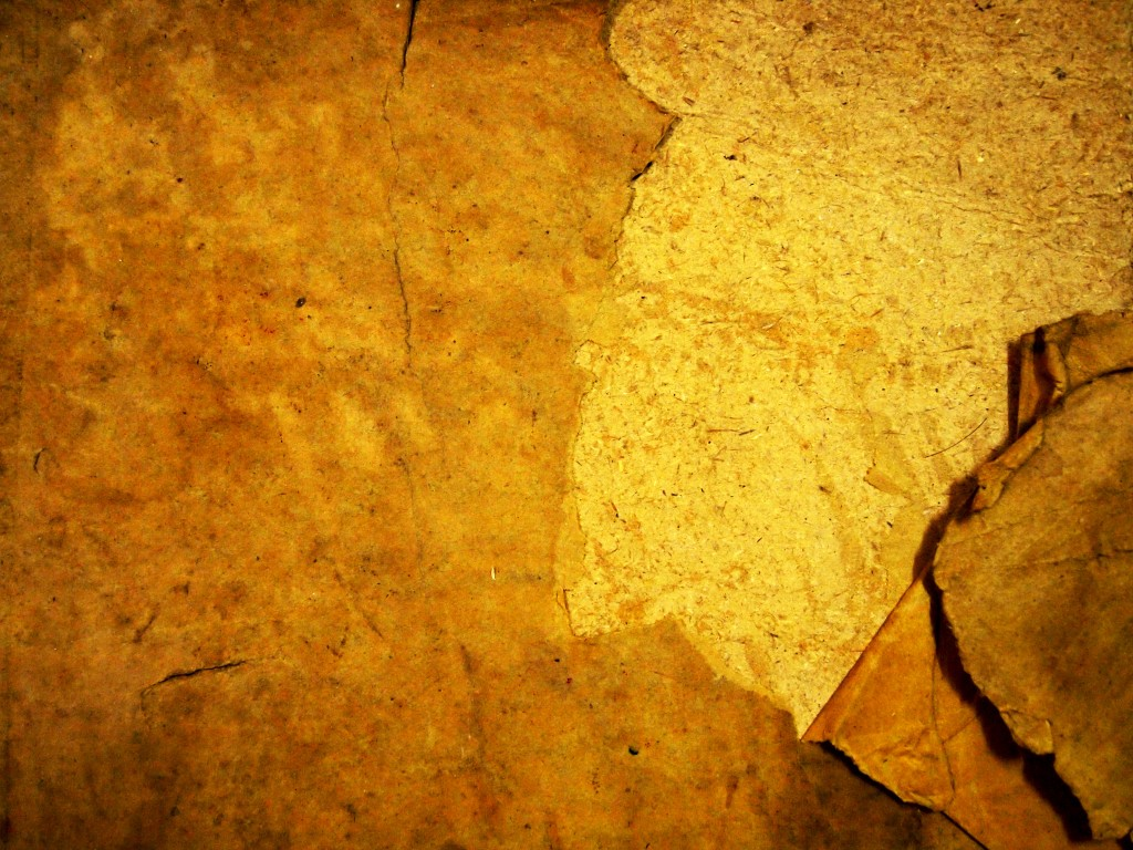 """""""Torn Tattered Paper Texture 3"""""""
