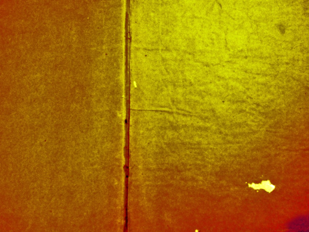 """""""Torn Tattered Paper Texture 6"""""""